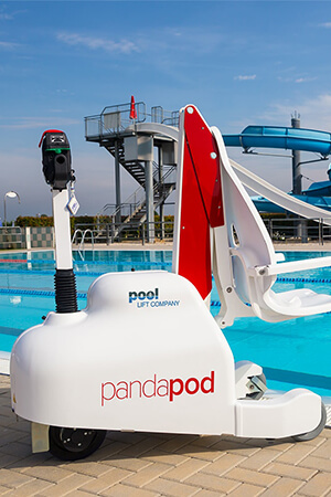 Portable Pool Lifts