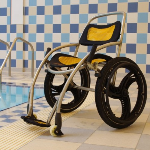 Aqua Active Wheelchair